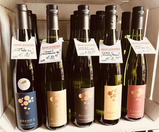 Weinhandlung Hannover