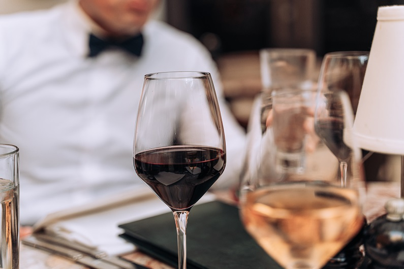 Weinhandel Gastronomie